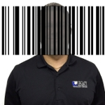 Barcode Brian Photo